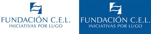Logo Fundación CEL - Iniciativas por Lugo.