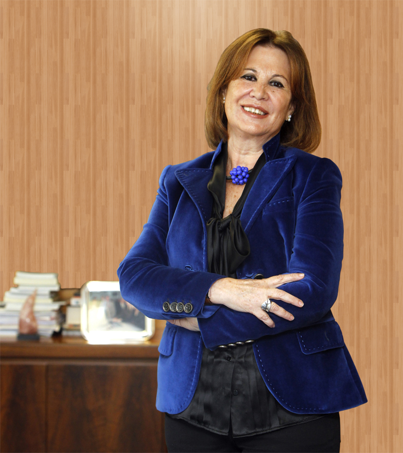 Dª. Blanca García Montenegro