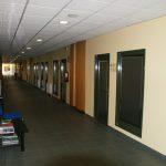 Pasillo 2ª planta Fundación CEL
