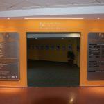 Entrada a la Fundación CEL(directorio empresas y servicios)