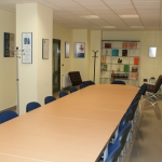Sala de Juntas Fundación CEL