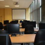 Aula de Informática Fundación CEL