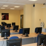 Sala de Informática Fundación CEL