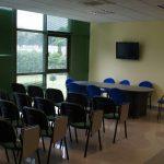 Sala Polivalente Fundación CEL