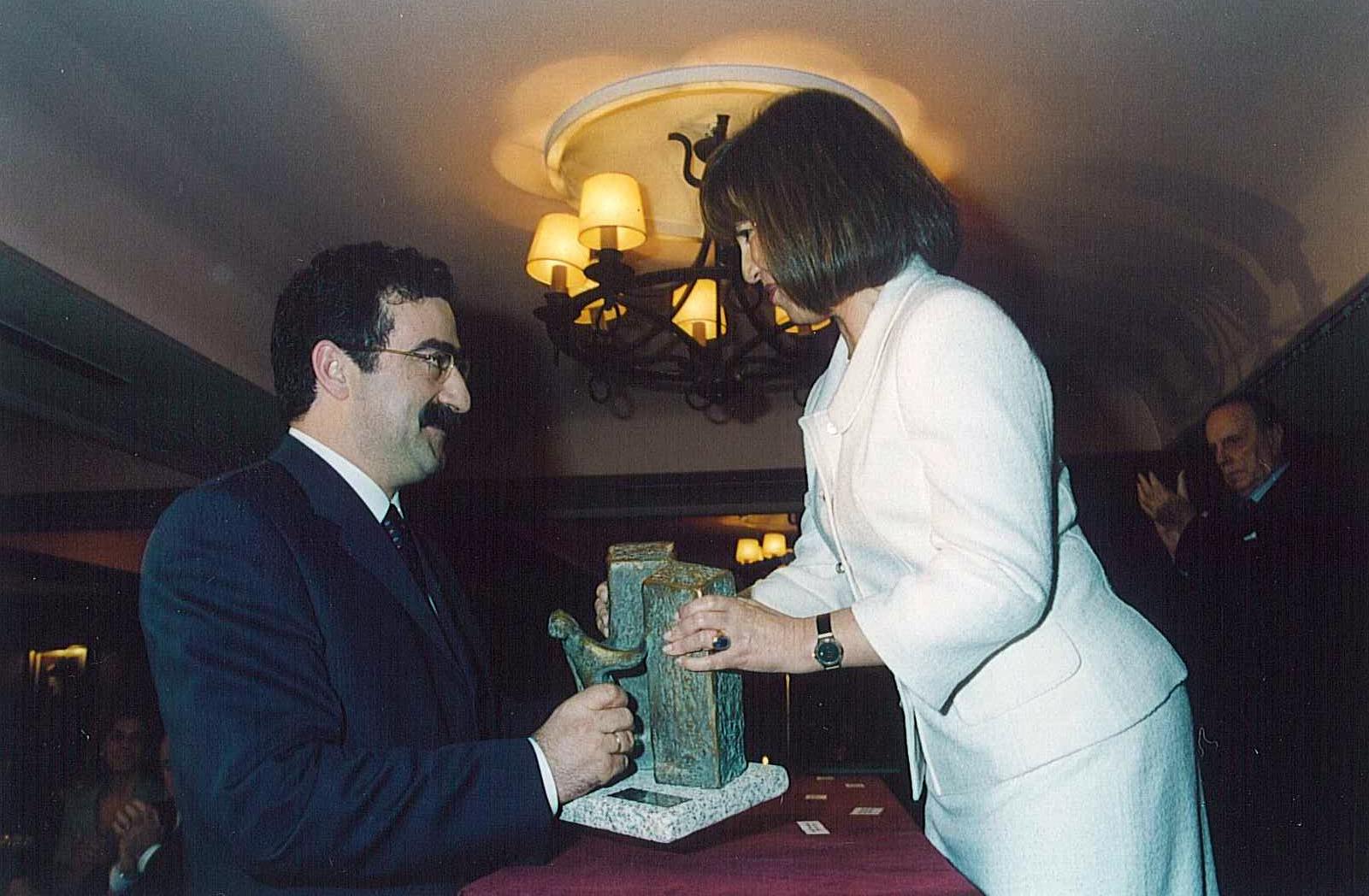III Edición Premios Anuales de la Fundación CEL - Iniciativas por Lugo