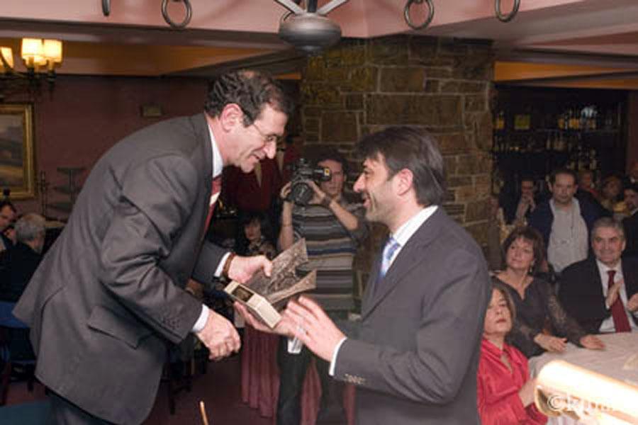 Ganador del Premio a Proyectos de Investigación e Innovación Aplicada a la Empresa: Agroamb Prodalt, S.L.