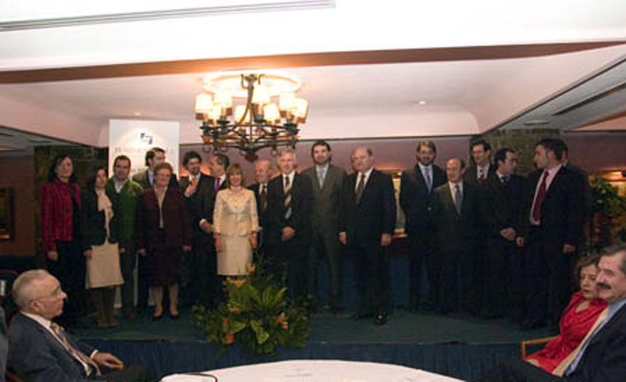 VIII Edición Premios Anuales de la Fundación CEL - Iniciativas por Lugo.