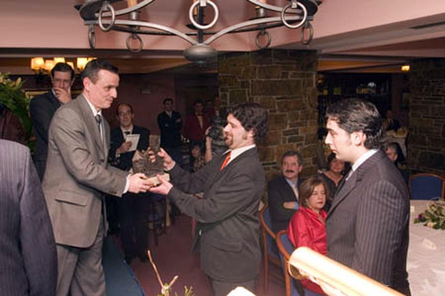 Ganador del Premio a Proyectos Universitarios de Creación de Empresa: Zook Digital, S.L.