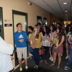 Visita alumnos XuvenCiencia