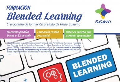 Teleformación-Eusumo-blended-learning