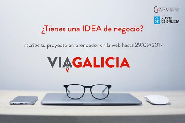 VIAGALICIA 5º Edición