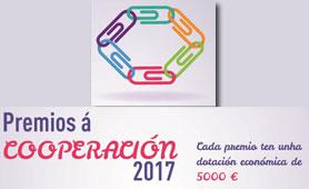 Premios Cooperación 2017 en Boletín de Noticias para Emprendedores de la Fundación CEL - Iniciativas por Lugo