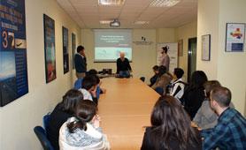 Visita Lugowork Boletín de Noticias para Emprendedores de la Fundación CEL - Iniciativas por Lugo