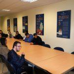 """Visita Participantes Programa de Formación """"LUGOWORK"""""""