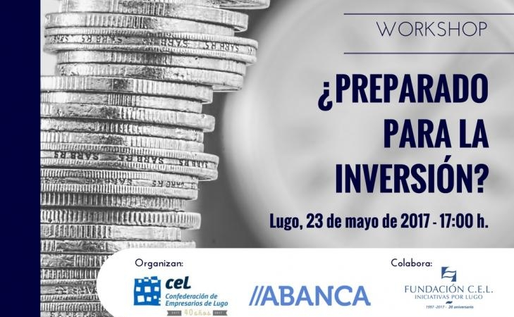 Workshop CEL - ABANCA