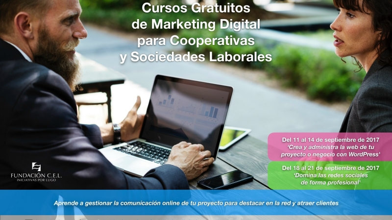 Marketing Digital para Cooperativas y Sociedades Laborales