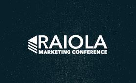 Raiola Marketing Conference. En Boletín de Noticias para Emprendedores de la Fundación CEL - Iniciativas por Lugo del 01-06-2017