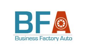 Business Factory Auto (BFA) en Boletín de Noticias para Emprendedores de la Fundación CEL - Iniciativas por Lugo