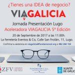 Boletín de Noticias para Emprendedores de la Fundación CEL - Iniciativas por Lugo.