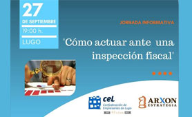 de Noticias para Emprendedores de la Fundación CEL - Iniciativas por Lugo