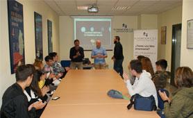 Nuevo curso de visitas. Boletín de Noticias para Emprendedores de la Fundación CEL - Iniciativas por Lugo.