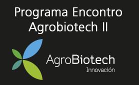 II Encuentro Agrobiotech. En Boletín de Noticias para Emprendedores de la Fundación CEL -Iniciativas por Lugo