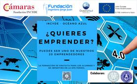 Aceleradora Océano Azul 4.0. En Boletín de Noticias para Emprendedores de la Fundación CEL - Iniciativas por Lugo