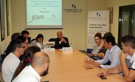 Innovación Empresarial. En Boletín de Noticias para Emprendedores de la Fundación CEL - Iniciativas por Lugo