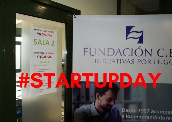 Proyectos seleccionados para el StartupDay