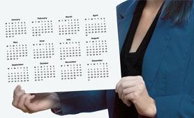 Calendario Laboral Provincial 2018. En Boletín de Noticias para Emprendedores de la Fundación CEL - Iniciativas por Lugo.