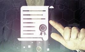 Certificado digital en Boletín de Noticias para Emprededores de la Fundación CEL