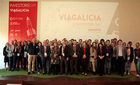 Investors Day 2017 en Boletín de Noticias para Emprededores de la Fundación CEL- Iniciativas por Lugo