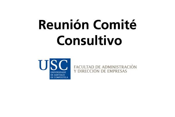 Reunión Comité Consultivo ADE Lugo