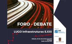 Foro Debate Infraestructuras