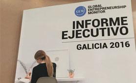 GEM Galicia