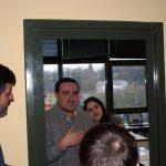 Visita Alumnos CPI Baralla