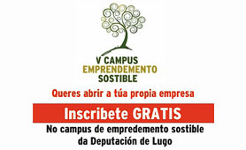 Campus de emprendemento sostible