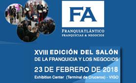 XVIII Edición Salón Franquiatlántico