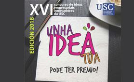 XVI Concurso de Ideas Emprendedoras