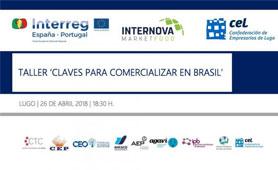 """""""Claves para Comercializar en Brasil"""""""