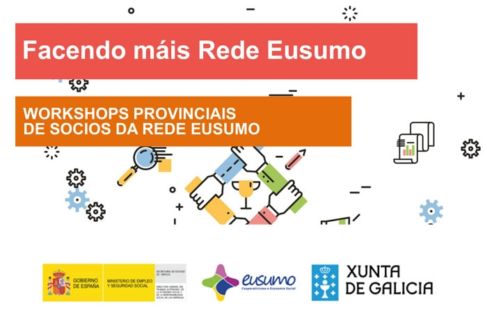 Workshop provincial de la Rede Eusumo
