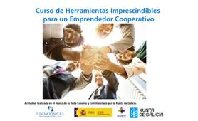 Herramientas imprescindibles para un emprendedor cooperativo