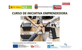 Curso de Iniciativa Emprendedora