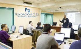 Formación para Emprendedores en la Fundación CEL