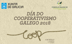 Día Cooperativismo Galego