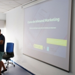 Curso Inbound Marketing 2018 en la Fundación CEL