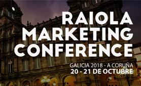 Raiola Marketing Conference