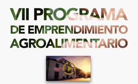 Programa Emprendimiento Agroalimentario. Boletín de Noticias para Emprendedores de la Fundación CEL
