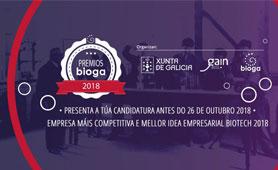 VI Premios BIOGA. Boletín de Noticias para Emprendedores de la Fundación CEL