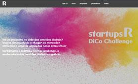 Programa de aceleración Startups R DiCo Challenge
